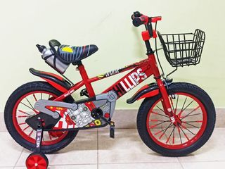 Biciclete pentru baieti 2-9 ani / Велосипеды для мальчиков 2-9 лет