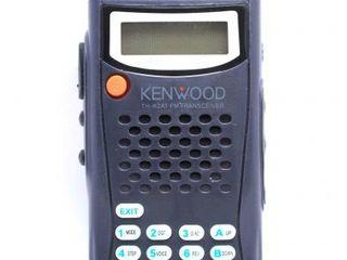 Рация Kenwood TH-F4AT
