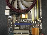 Asus P5Q SE2 socket 775 Intel P45