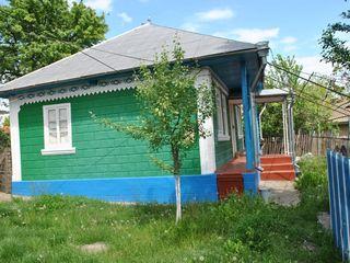 Casa de locuit in Chiscareni,r-ul Singerei...negociabil!!!