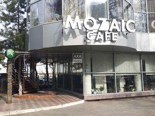 Vânzare spațiu comercial (restaurant). Botanica!