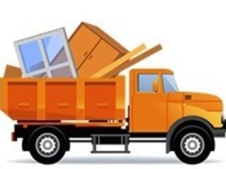 Вывоз мусора - Кишинев