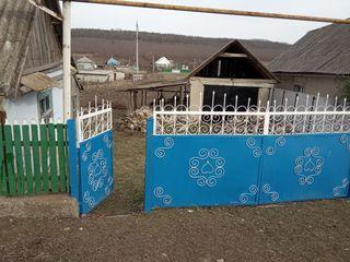 Se vinde casa,loc de casa in satul Hirbovatul Nou