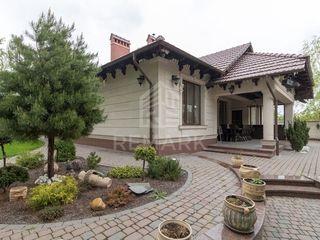 Se vinde casă de lux  în com. bacioi, 7 ari!
