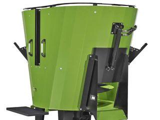 Mixer nutritie vertical Armatrac