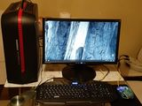 "Gaming     PS i5 7500 16Gb Монитор ViewSonic 22"" в подарок"