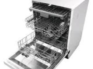 Masina de spalat vase - Incorporabila - 14 seturi. Avantajos.