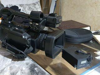 Sony, camera video.
