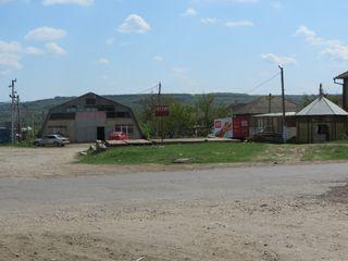 Чадыр-Лунга - участок для Автосервиса с магазином