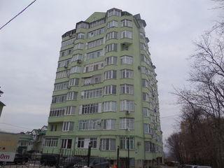 Квартира на Телецентре новострой в два уровня 75000