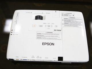 Vand Proiector Epson EB-1760W