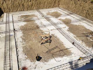 Lucrări de foraj și sondaj pentru construcții(betonare)