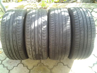 Michelin + Semperit 215/50R17
