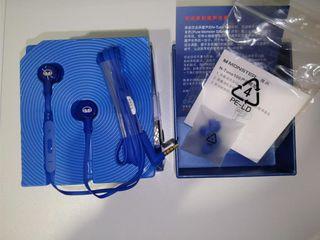 Наушники с гарнитурой Huawei Honor Monster N-tune100.