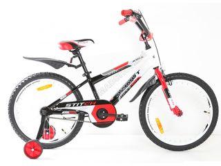 """Bicicleta pentru copii 20"""" - Pret foarte avantajos + Livrare!"""