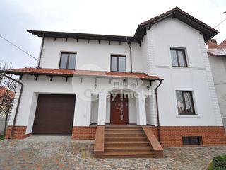 Casă cu 4 nivele, str. Rădăuțanu, Botanica, 350000 € !
