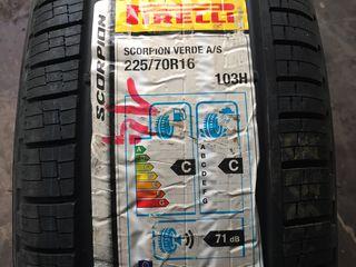 225/70 R16 Pirelli