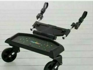 Vînd adapter pentru cărucior.