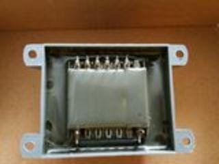 Трансформатор 24V, 12+12V 220V