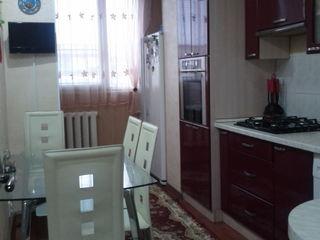3-х комнатная квартира в центре