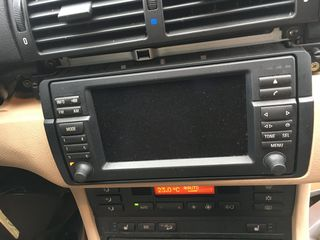 Complect audio Bmw ,e39,e38,e46,x5.