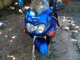 Suzuki gsx600 plus video