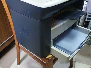 Multifunctional HP M1005 (printer/scaner/xerox)
