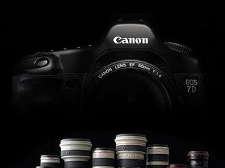 Canon -pro- summer sale la fotomax!
