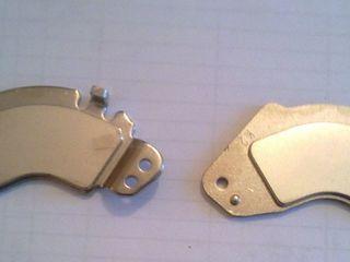 """Неодимовые магниты жестких дисков 3,5""""= 5-30 лей/шт"""