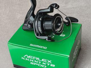 Shimano Aerlex 10000 XTB Spod