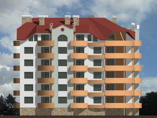 Apartament Colonita  2 odai 19061 euro achitare in rate fara procente