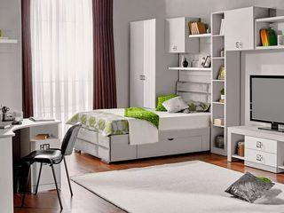Dormitor Ambianta Amigo Gri 4 ieftin in Moldova!!
