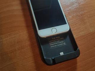 Чехол - Аккумулятор для Iphone 6, 6 S