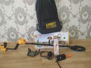 Garrett 250 Totui nou