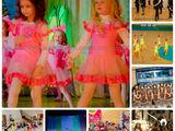 Dansuri pentru copii in Chisinau!