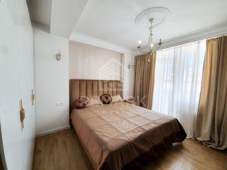 Vanzare  Apartament cu 3 camere, Buiucani, str. Alba Iulia. 72000  €