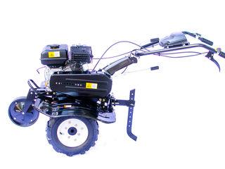 Motocultivator worker hb 700 s + remorca