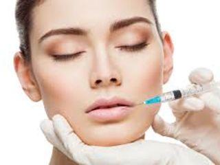 Acid hialuronic,biorevitalizareMarirea buzelor.увеличение губ.cosmetolog/epilarea cu ceara/shugaring