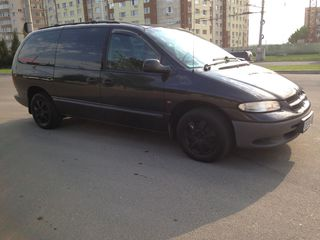 Dodge Grand Voyager