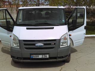 Ford cabina dubla