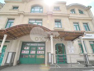 Chirie oficiu, 45 mp,euroreparație, Centru 450 € !