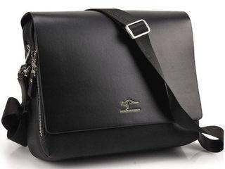 Geanta pentru barbati. Mужская сумка, портфель.
