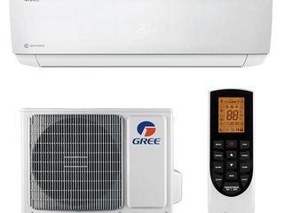 Gree Bora R32 Inverter, GWH12AAB, 12.000BTU, Wi-Fi, R32, model 2020 + 3 metri traseu freon gratis