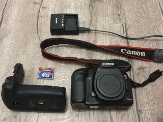 Canon 5D markIII - 850e