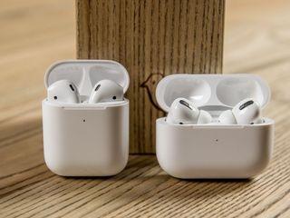 Apple Airpods Pro,Apple Airpods 2!Гарантия!!Бесплатная доставка!!