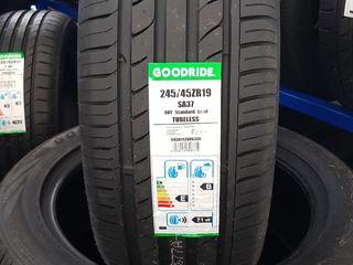 245/45 R19 Goodride Sport SA37. Доставка!
