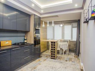 Apartament cu 1 camera + Living  la Botanica , str.Hristobotev (Exfactor )