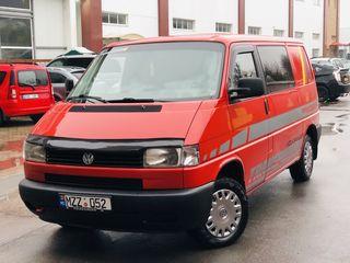Volkswagen T4 1.9d