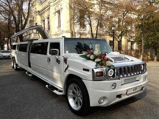 Limuzine Chisinau,limuzine Moldova de la Limos