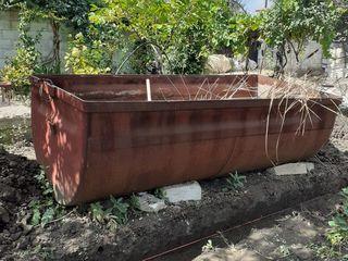 Cada pentru apa 4 tone